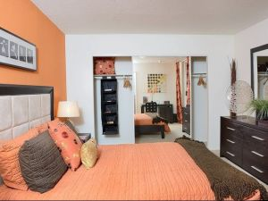 LA Housing Furnished FCH 9