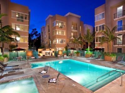 La Mesa Corporate Housing 2