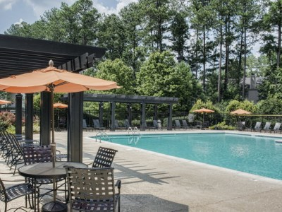 Raleigh Corporate Housing 3