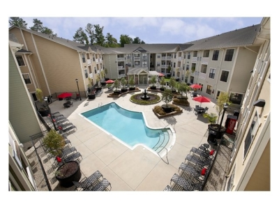 Raleigh Temporary Apartment Rentals 16