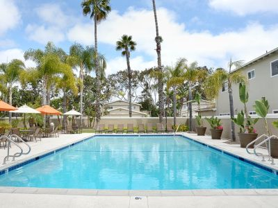 San Diego Temporary Housing Rentals 12
