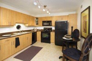 Tampa Corporate Apartment Rentals 1