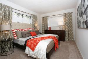 Tampa Corporate Apartment Rentals 28