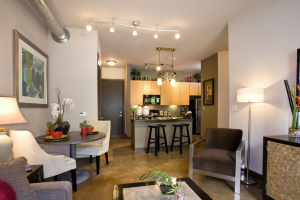 Tampa Furnished Apartments 1