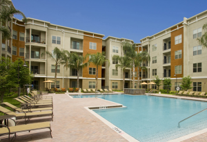 Tampa Furnished Apartments 5