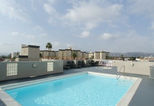 fully furnished apartments LA fch temporary housing 2