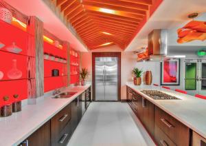 fully furnished housing la 1