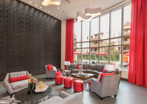 fully furnished housing la 14