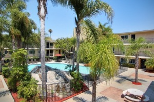 fully furnished los angeles housing 2