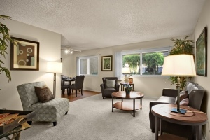 fully furnished los angeles housing 7