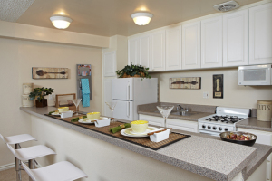 furnished apartments in la 10