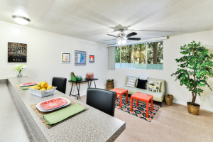 furnished apartments in la 15