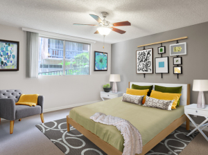 furnished apartments in la 23