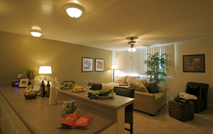 furnished apartments in la 3