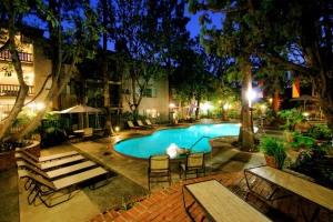 furnished apartments in la 4