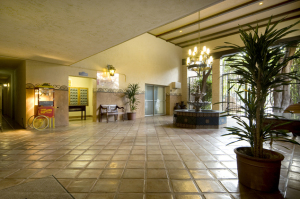 furnished apartments in la 5