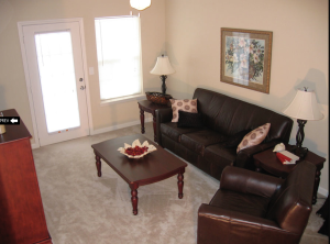 furnished rental 3