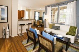 furnished rentals la 2
