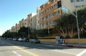 la corporate housing 1