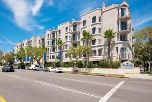 la corporate housing 16