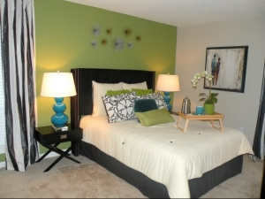 richmond furnished rentals 4