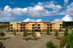 tampa furnished housing 4