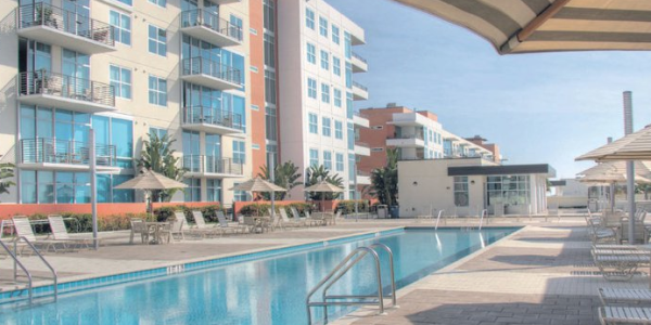 E Kennedy Blvd Fully Furnished Corporate Housing Blu Corporate Housing