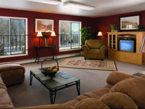 Anchorage Furnished Apartments FCH 3