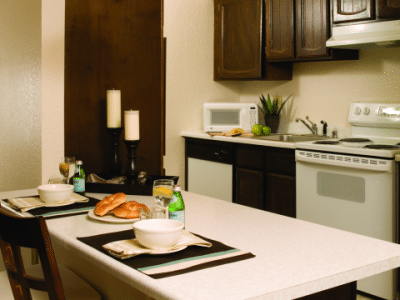 Anchorage Furnished Apartments FCH 4