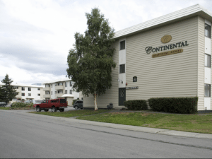 Anchorage Furnished Apartments FCH 6