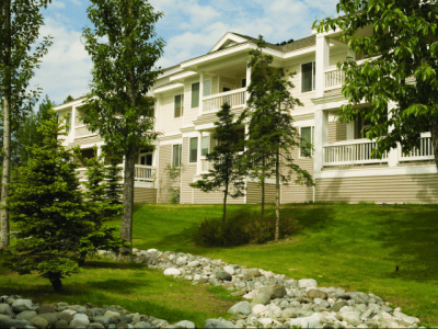 Anchorage Furnished Apartments FCH Temporary Housing 1