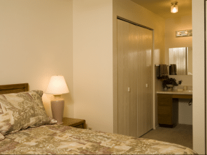 Anchorage Temporary Housing FCH 3