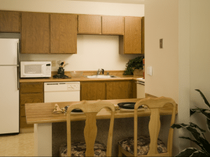 Anchorage Temporary Housing FCH 4