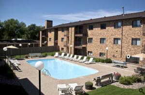 Bismarck Corporate Housing 9