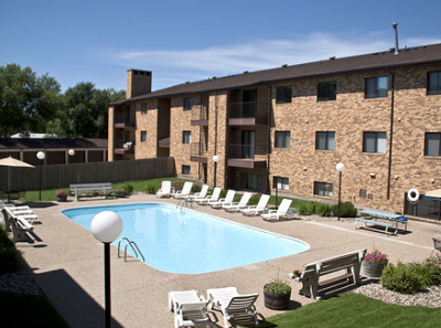 Bismarck Corporate Housing 9