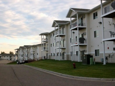 Bismarck Furnished Housing FCH 1