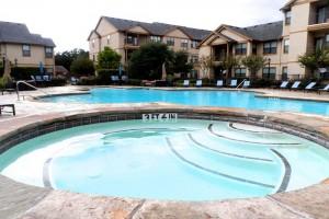 Bryan TX Temporary Housing 12