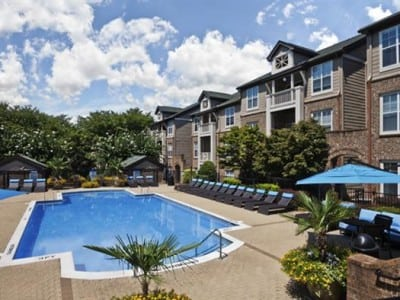 Charlotte Corporate Housing FCH 20