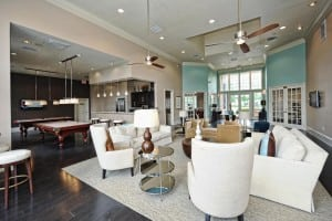 Charlotte NC Corporate Housing FCH 1