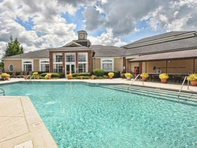Charlotte NC Corporate Housing FCH 13