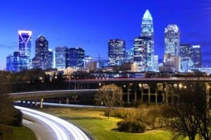 Charlotte NC Corporate Housing FCH 16