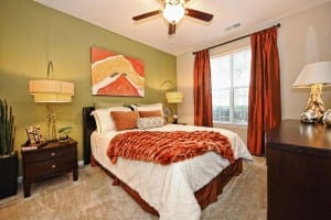 Charlotte NC Corporate Housing FCH 7