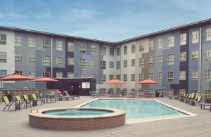 College Station TX Corporate Housing 8