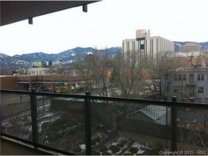 Colorado Springs Furnished Housing FCH 1