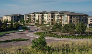 Colorado Springs Furnished Housing FCH 13