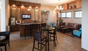 Colorado Springs Furnished Housing FCH 41
