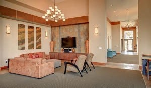 Colorado Springs Furnished Housing FCH 51