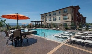 Colorado Springs Furnished Housing FCH 71