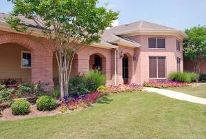 Corporate Housing Bryan Texas FCH 1