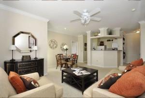 Corporate Housing Bryan Texas FCH 15